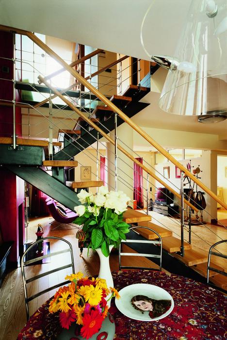 Квартира. холл из проекта , фото №24193