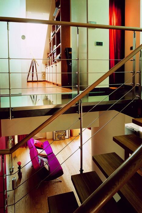 Квартира. холл из проекта , фото №24194