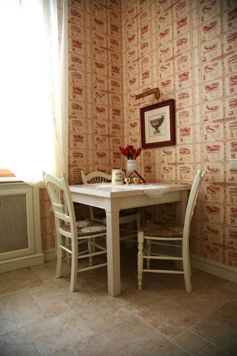 Фото № 24199 кухня  Квартира