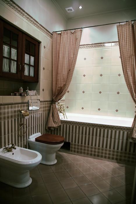 Фото № 24200 ванная  Квартира