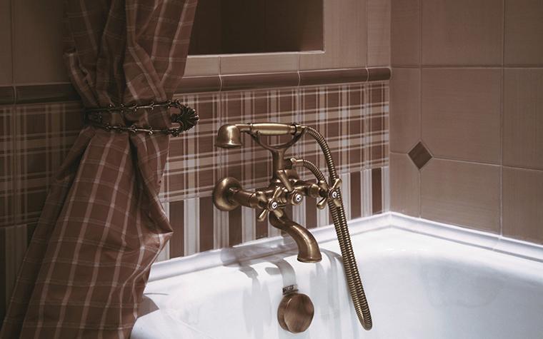 Фото № 24201 ванная  Квартира