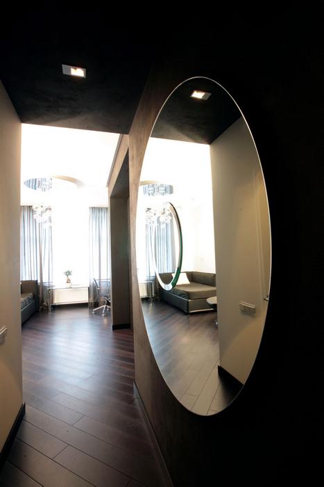 Квартира. холл из проекта , фото №24295