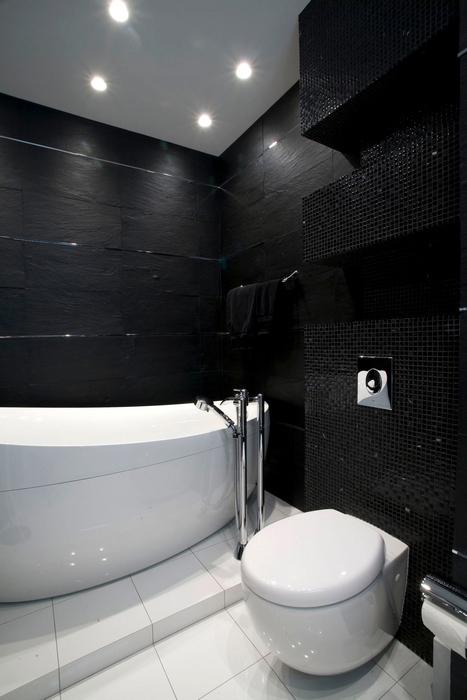 Фото № 24272 ванная  Квартира