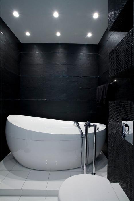 Фото № 24273 ванная  Квартира