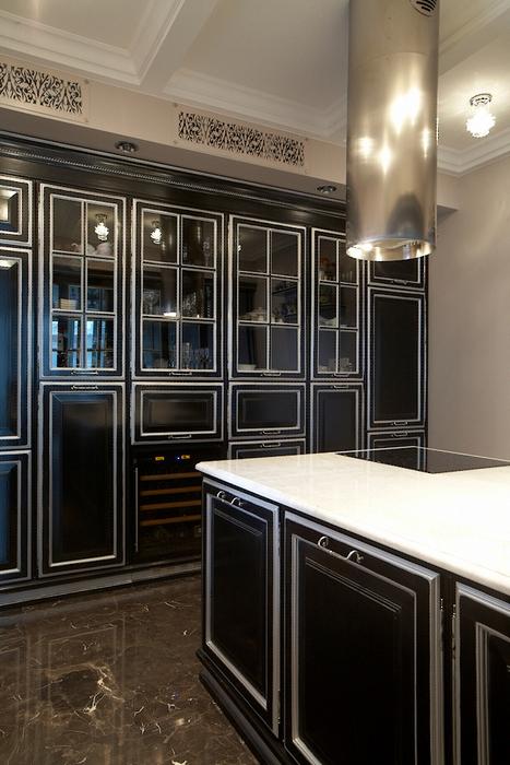 Фото № 24306 кухня  Квартира