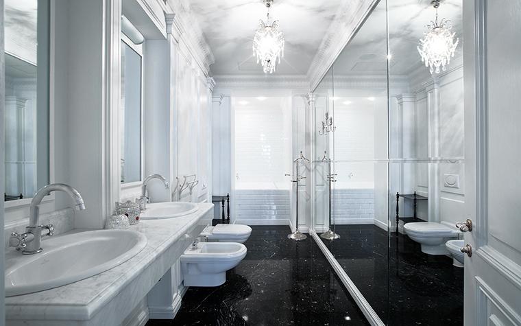Фото № 24665 ванная  Квартира