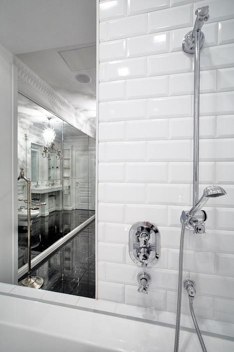 Фото № 24666 ванная  Квартира