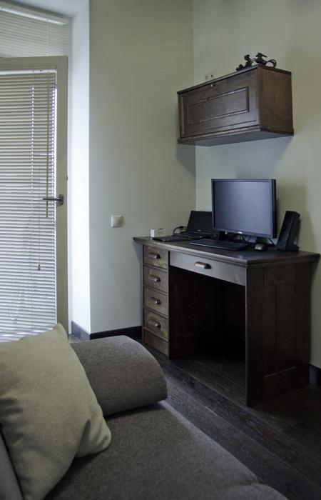 кабинет - фото № 24331