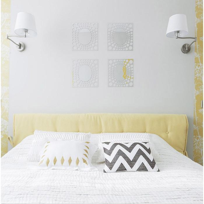 Фото № 24370 спальня  Квартира