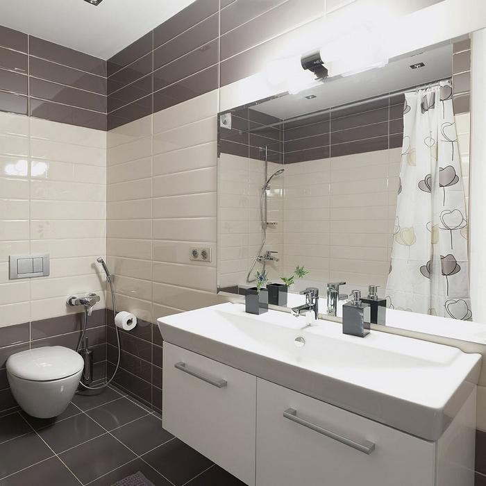 Фото № 24376 ванная  Квартира