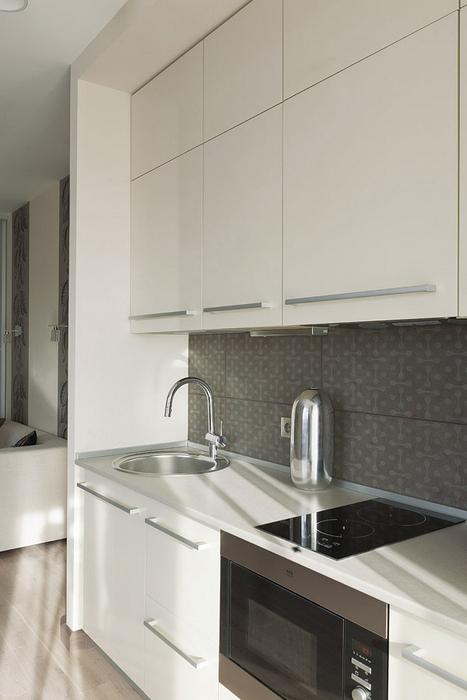 Фото № 24368 кухня  Квартира
