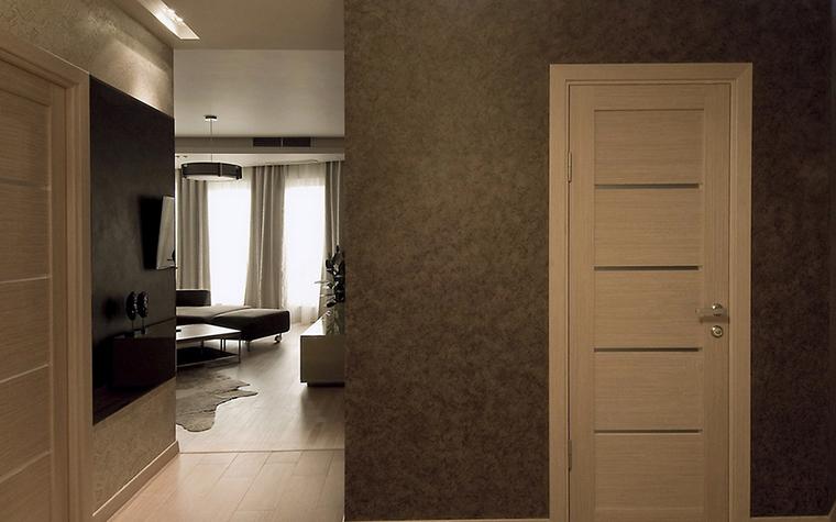 Квартира. холл из проекта , фото №24408