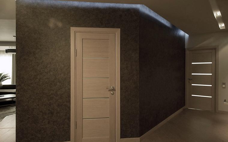 Квартира. холл из проекта , фото №24409