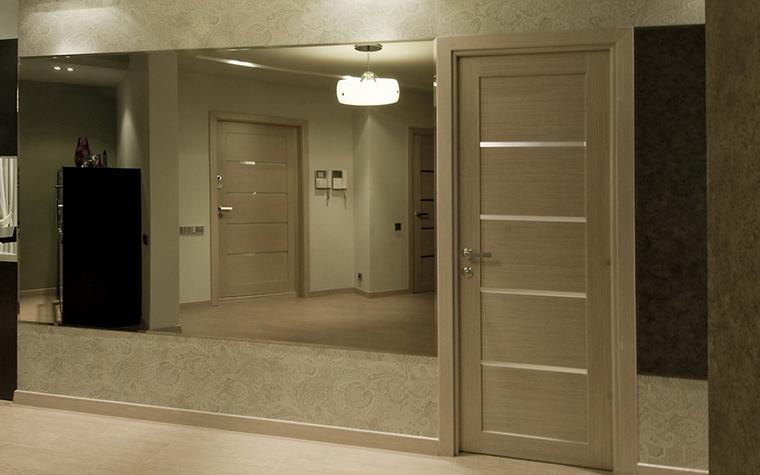 Квартира. холл из проекта , фото №24411