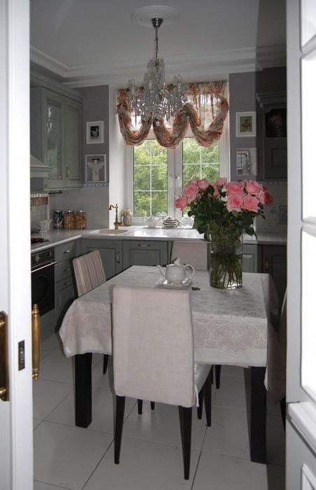кухня - фото № 24481