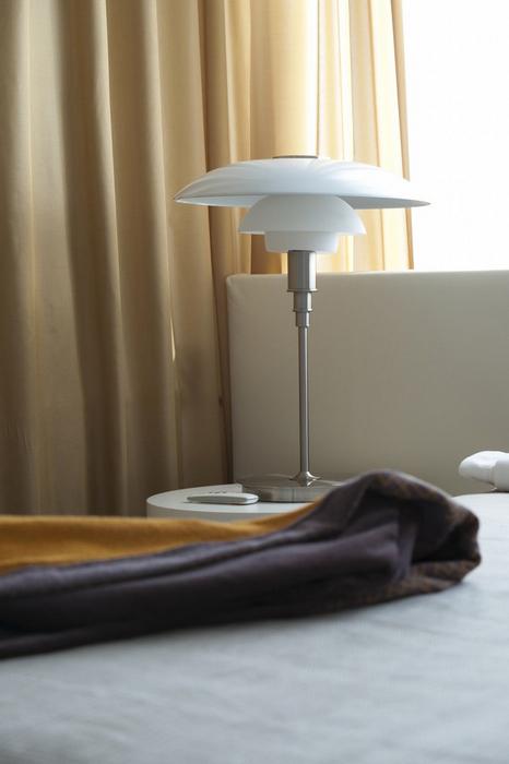 интерьер спальни - фото № 24634