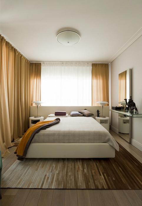 Фото № 24617 спальня  Квартира