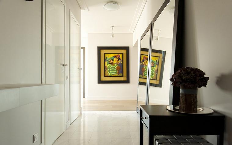 интерьер холла - фото № 24636