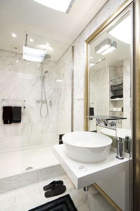 Фото № 24624 ванная  Квартира