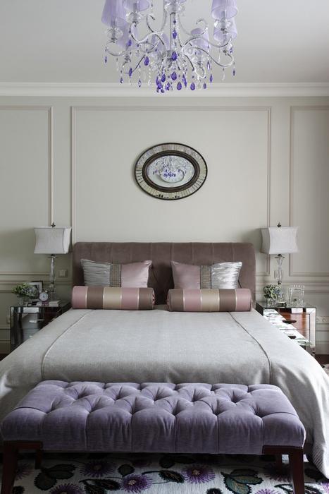 Фото № 24656 спальня  Квартира