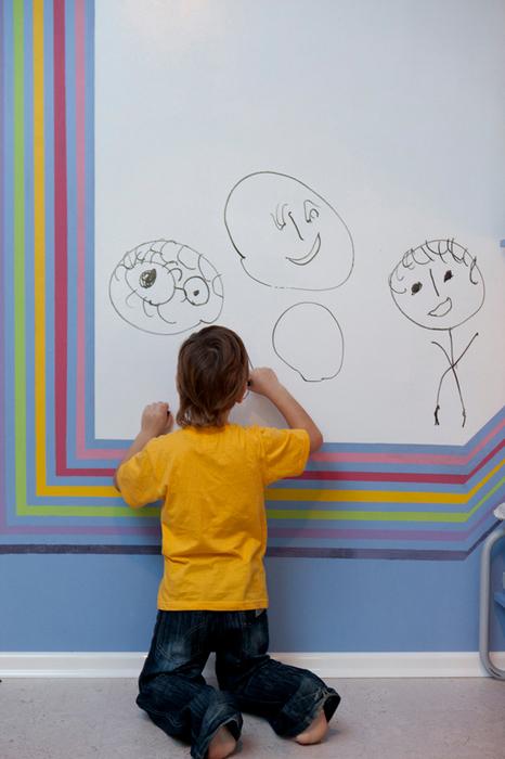 18 детских комнат в современном стиле