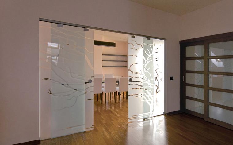 Квартира. холл из проекта , фото №25001