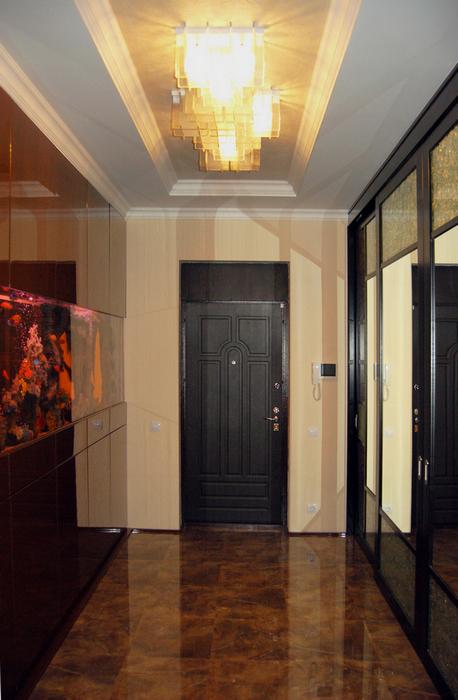Фото № 24864 холл  Квартира