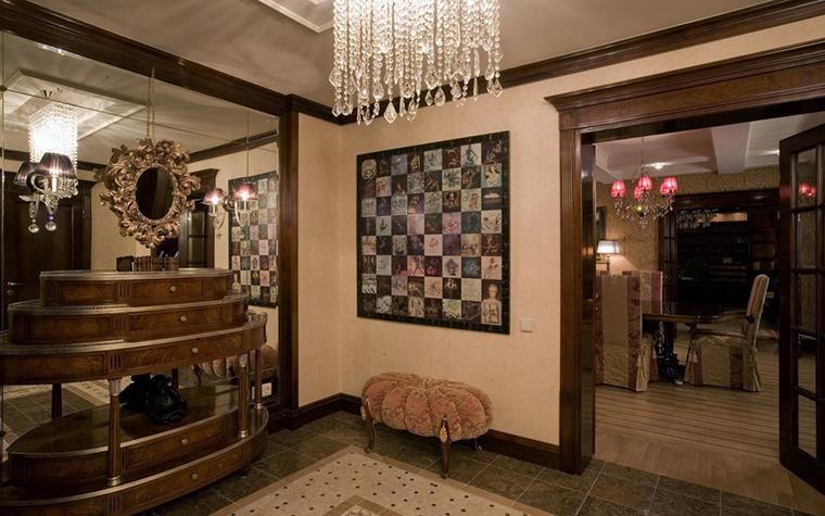 Фото № 24894 холл  Квартира