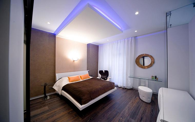 спальня - фото № 24925