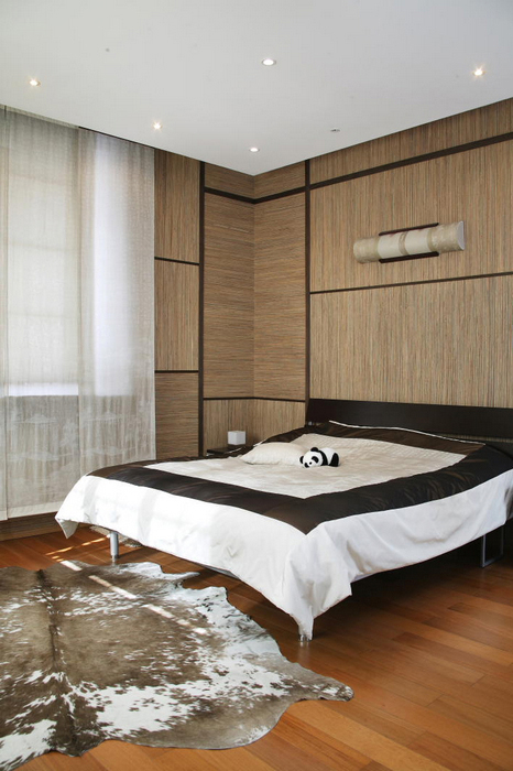 Фото № 24941 спальня  Квартира