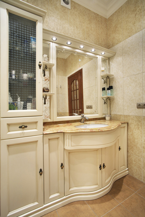 Фото № 25202 ванная  Квартира