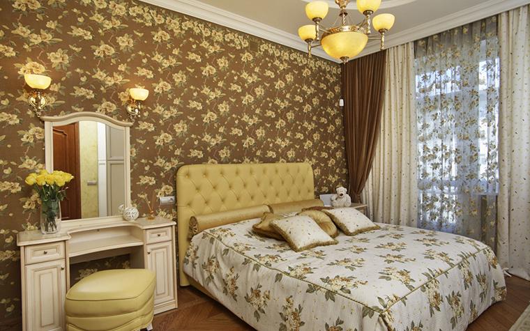 Фото № 25201 спальня  Квартира