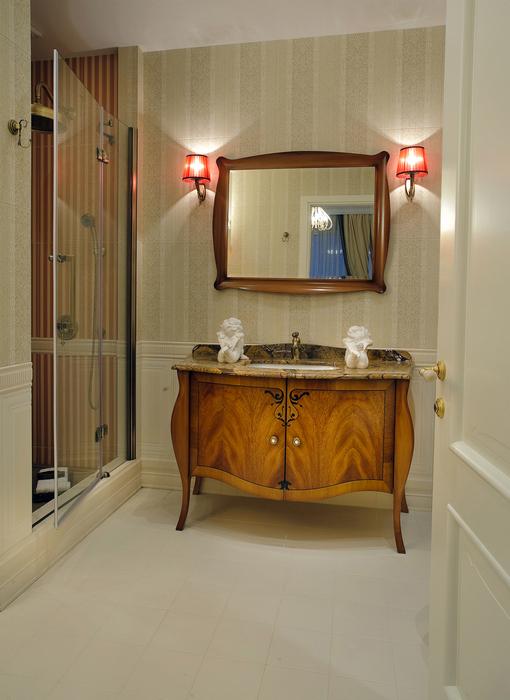 ванная - фото № 25059
