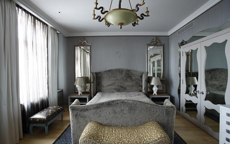 Фото № 25116 спальня  Квартира