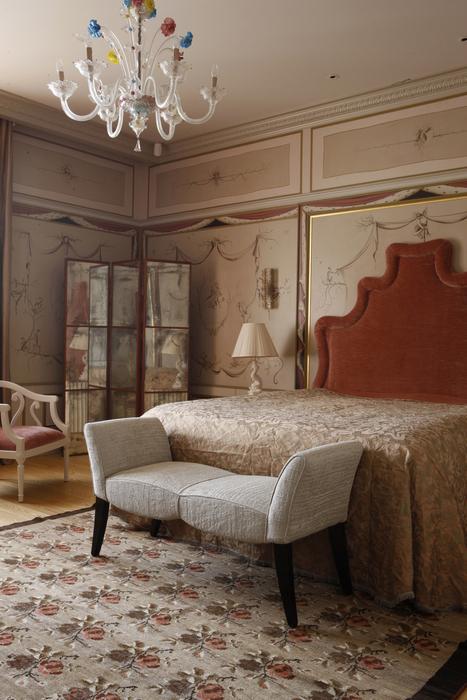 Фото № 25113 спальня  Квартира