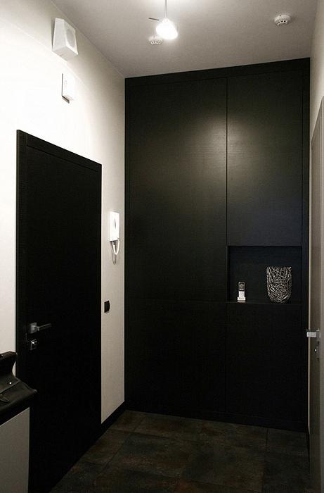 Фото № 25182 холл  Квартира