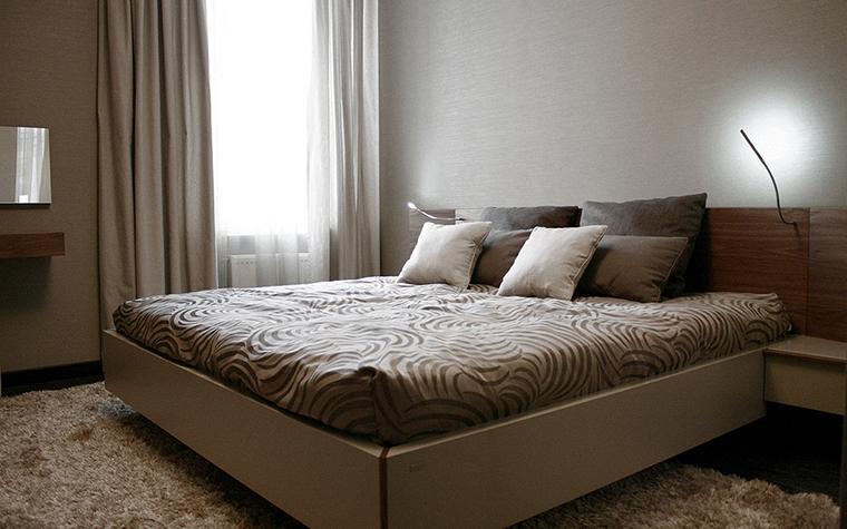 Фото № 25168 спальня  Квартира