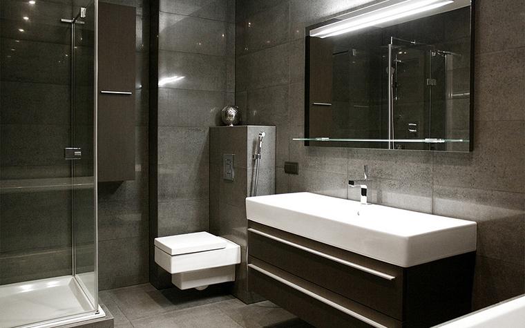 Фото № 25177 ванная  Квартира