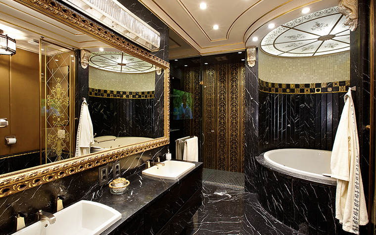 Фото № 27377 ванная  Квартира