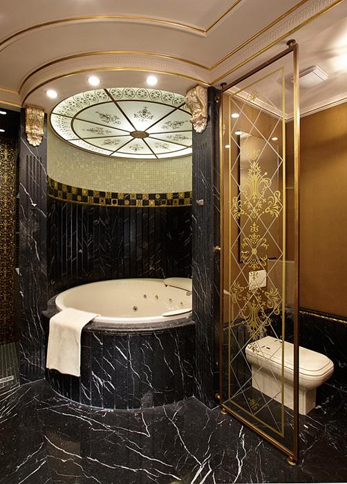 Фото № 27378 ванная  Квартира