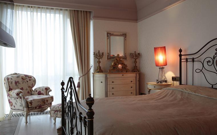 спальня - фото № 25306