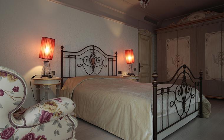 спальня - фото № 25307