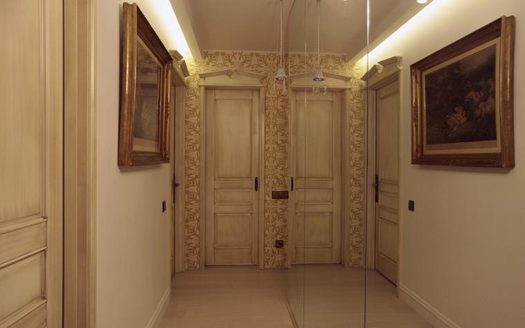 интерьер холла - фото № 25312