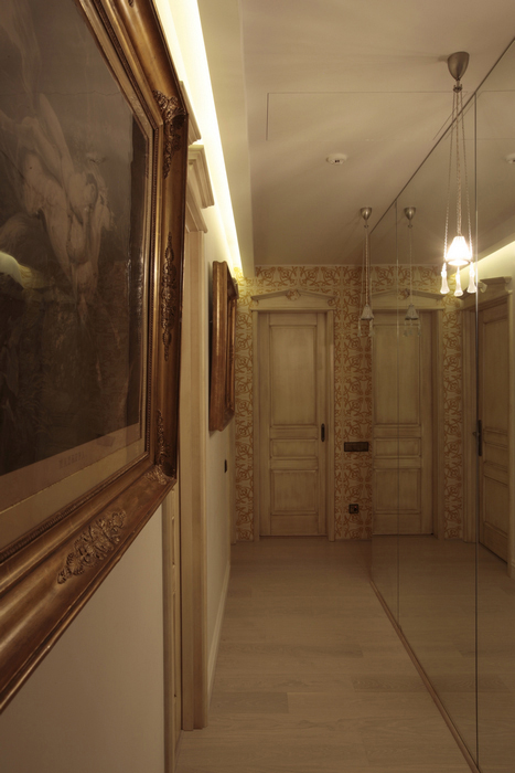 интерьер холла - фото № 25313