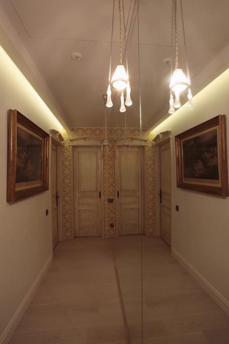 интерьер холла - фото № 25314