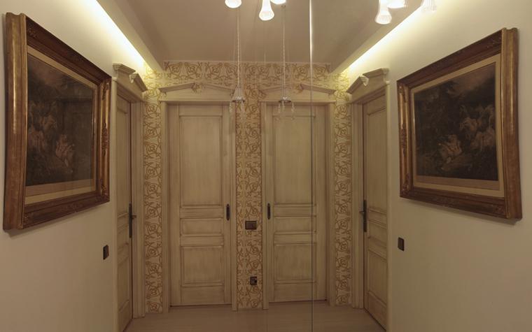 интерьер холла - фото № 25315