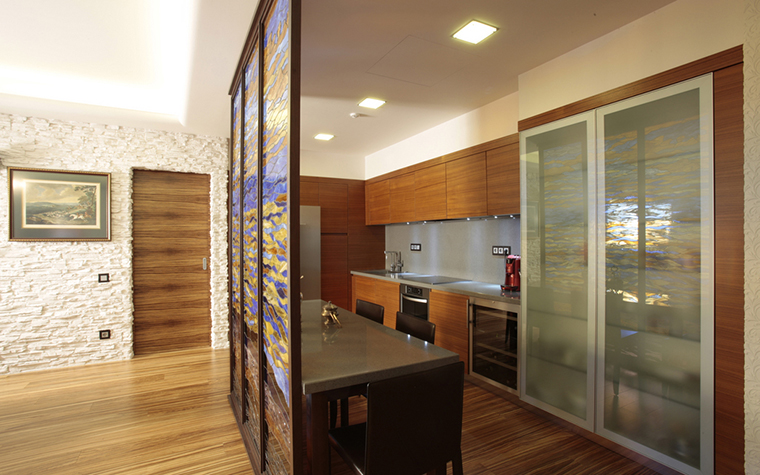 кухня - фото № 25303