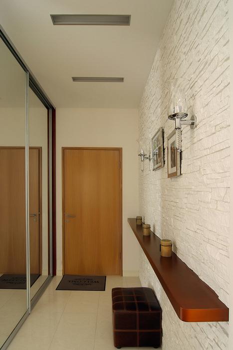 Квартира. холл из проекта , фото №25332