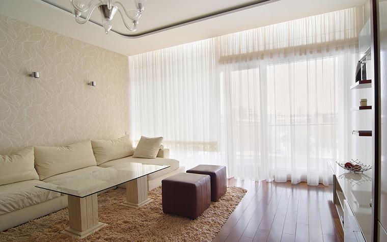 интерьер гостиной - фото № 25329