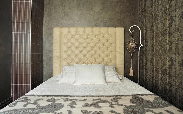 Фото № 25383 спальня  Квартира